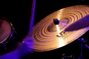 Cymbale Ufip