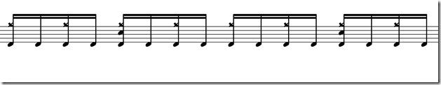 10 rythmes de batterie incontournables 7