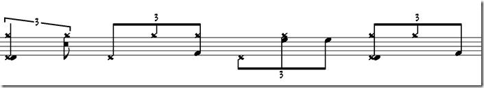 10 rythmes de batterie incontournables 9