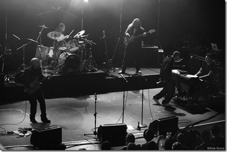 Solo batterie tournée Ibrahim Maalouf