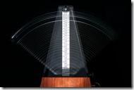 metronome mouvement