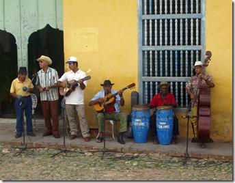 Claves cubaines niveau intermédiaire