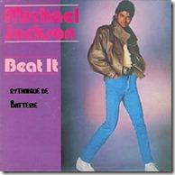 Beat Eat rythme de batterie