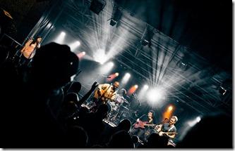 Rencontre interblogs musique 2015