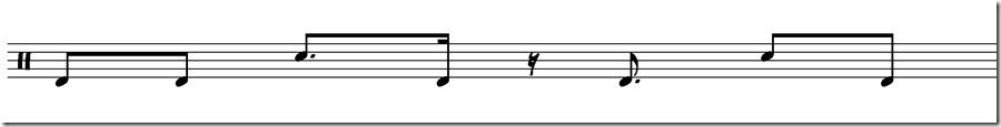 composer une rythmique de batterie 6
