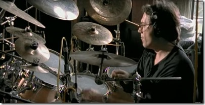 Seven days Vinnie Colaiuta