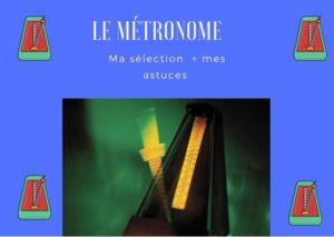 Metronome et batterie