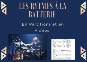Breaks de batterie