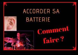 Accorder sa batterie : comment faire ?